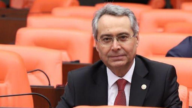 CHP Antalya Milletvekili Zeybek: Öğretmenler verilen maaşla geçinemiyor