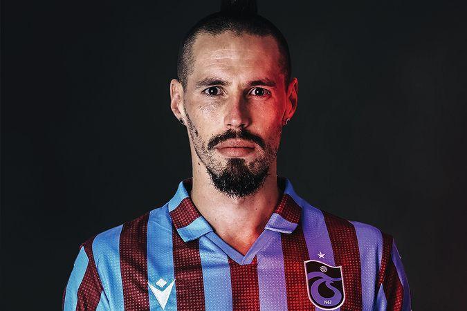 Trabzonspor'dan Marek Hamsik açıklaması