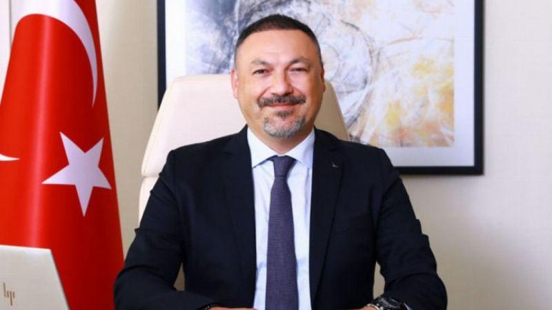 Coşkunöz Holding Genel Müdürlük görevine Şahin getirildi