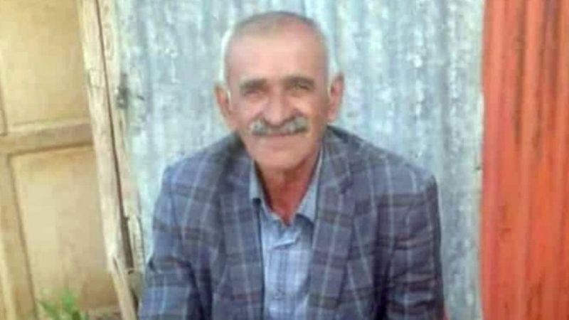 Yüksekova'da iş makinesinin altında kalan 7 çocuk babası hayatını kaybetti