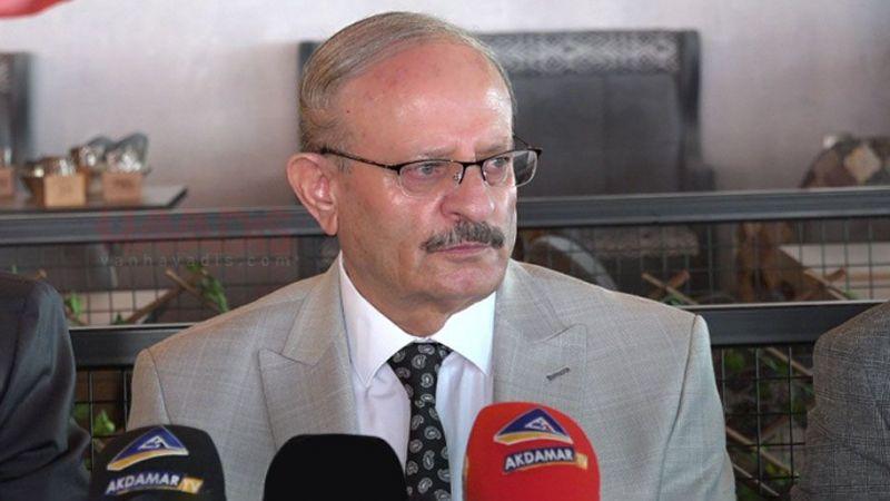 KAF Genel Başkanı Aslan: Hiçbir partinin arka bahçesi değiliz