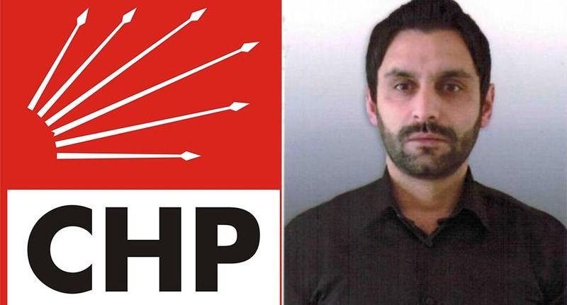 Geyve CHP'nin yeni İlçe Başkanı Gürkan Kar oldu..