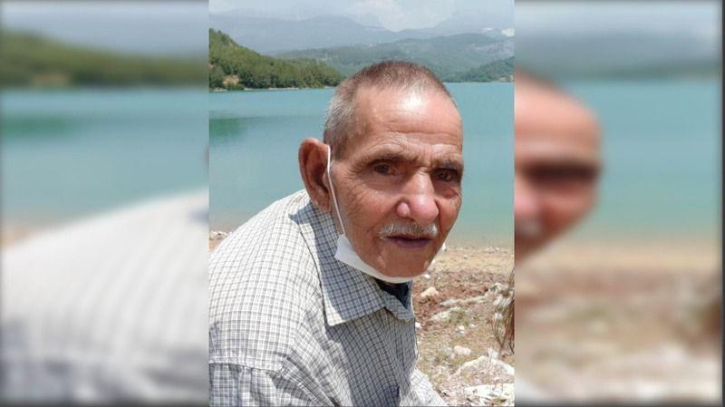 Kaybolan 87 yaşındaki Alzheimer hastası aranıyor..!
