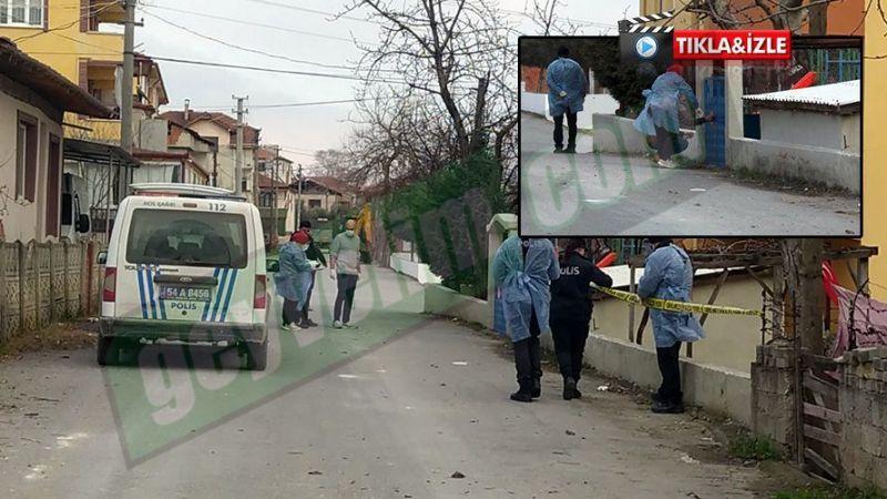 Geyve den sonra Pamukova'da da 4 ev karantina altına alındı!