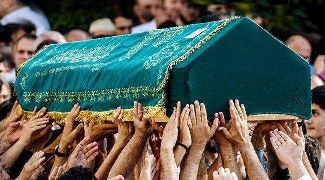 Başkan Murat Kaya'nın halası vefat etti