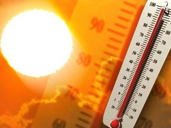 Kavurucu sıcaklar geliyor... Çarşamba gününe dikkat...
