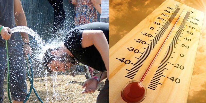 Yeni hafta ve yeni ayda sıcaklıklar yükseliyor! 36 dereceyi geçecek
