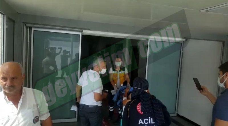 Alifuatpaşa'da baba ve iki oğlunu vuran saldırgan yakalandı!