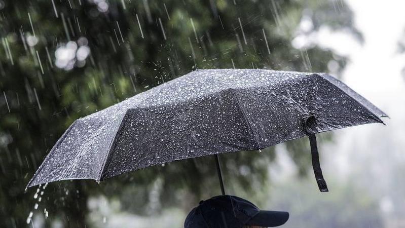 Meteoroloji'den Cumartesi günü için kuvvetli yağış uyarısı...