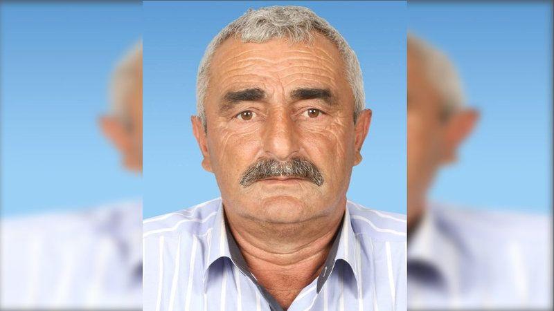 Eşme'nin eski Muhtarı Osman Öztürk kalbine yenik düşerek vefat etti