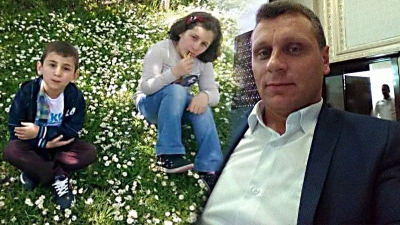 Geyve'de yangın faciasında ölen baba ve çocukları Trabzon'da toprağa verilecek!