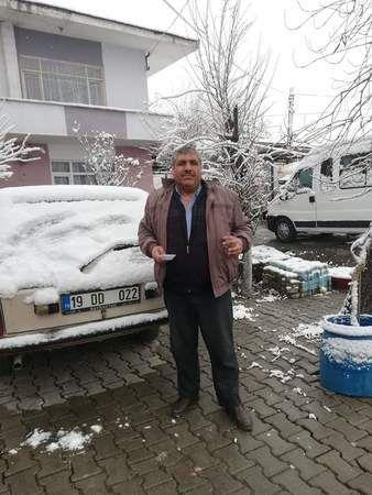 Kemal Ağaçdelen'i Kaybettik...