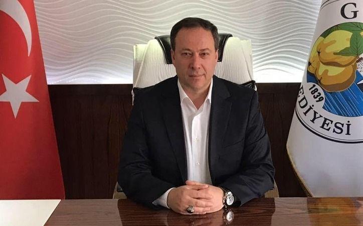 """Başkan Kaya'dan Cumhuriyet Bayramı  mesajı, """" İnanç varsa her şey vardır """""""