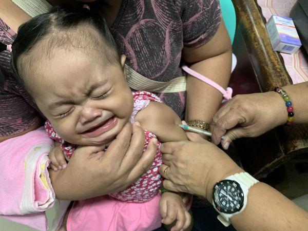 Samoa'da kızamık salgınından ölenlerin sayısı 72'ye yükseldi