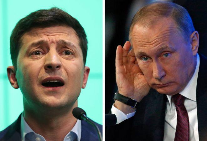 Rusya ve Ukrayna Arasında Esir Değişimi