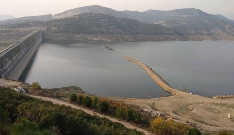 Beydağ Barajında Tehlike Çanları: Kuraklık Devam Ederse Çiftçilere Su Verilemeyecek