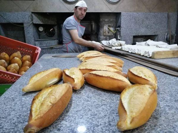 ekmeğin