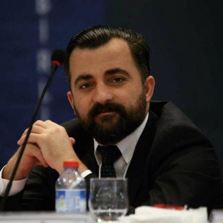 Erzincan Baro Başkanı