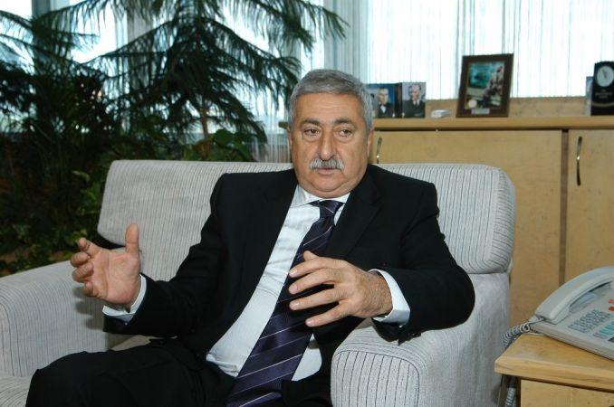 TESK Genel Başkanı Palandöken; Taşımacı Esnafımızı Sevidiricek Açıklama
