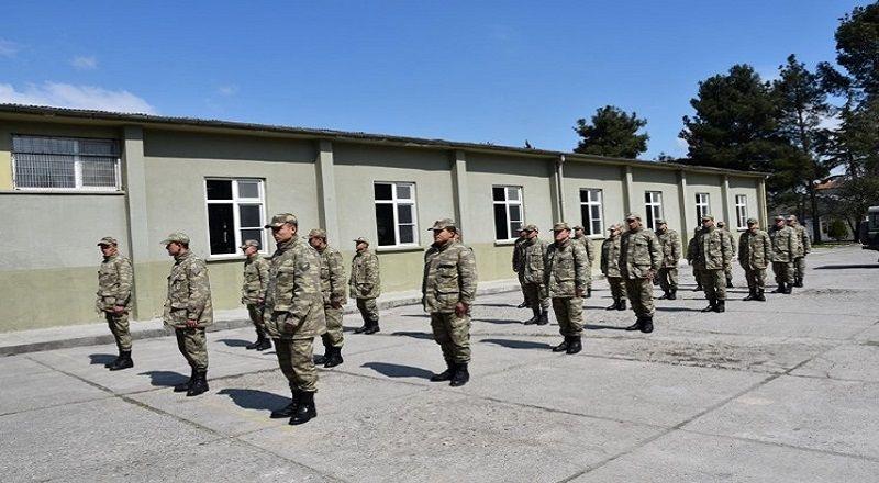 """MSB: """"Askeri Öğrenci Aday Belirleme Sınavı Ertelenmiştir"""""""