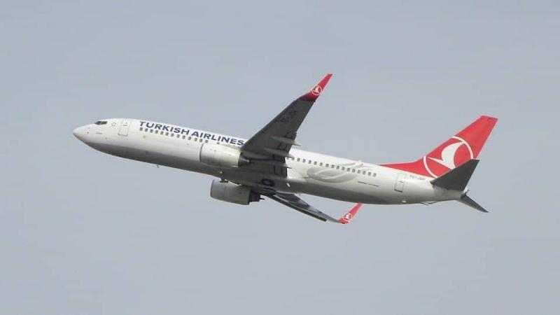 Türk Hava Yolları Bilet Satışına Ara Verdi