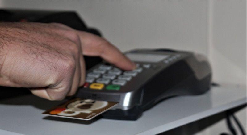 Kredi Kartları Asgari Ödeme Oranı Yüzde 20'ye İndirildi