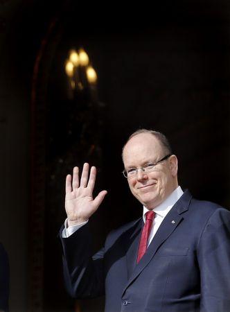Monako Prensi Albert Korona Virüsü Yenmeyi Başardı