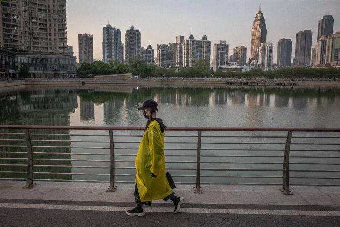 Çin'de 2 Daha Kişi Hayatını Kaybetti