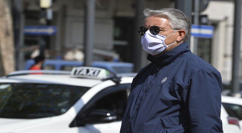 İtalya'da Virüsten Ölenlerin Sayısı 22 Bin 745'e Çıktı