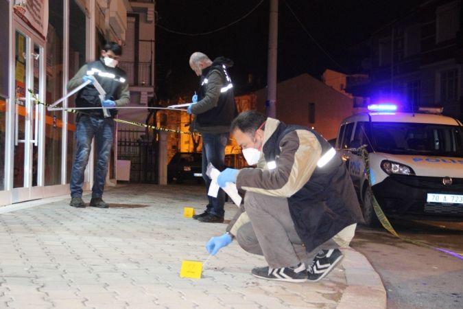 Ankara'da Çıkan Kavgada: 1 Ölü 1 Yaralı