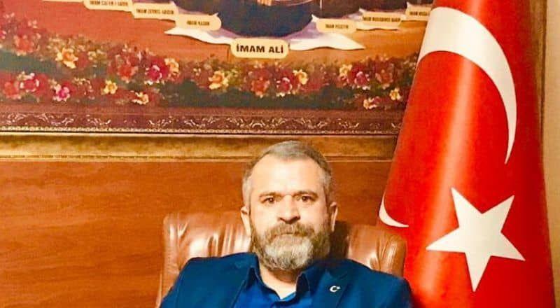 Türkmen Alevi Bektaşi Vakfı'ndan Ekrem İmamoğlu'na suç duyurusu