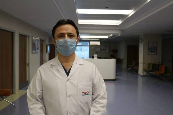 Doç. Dr. Mehmet Çölbay