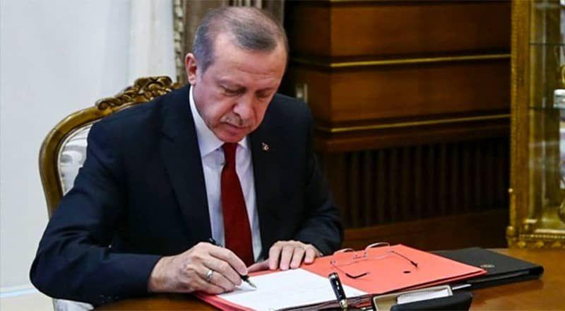 Kritik toplantı sonrası Erdoğan, normalleşme sürecini açıkladı