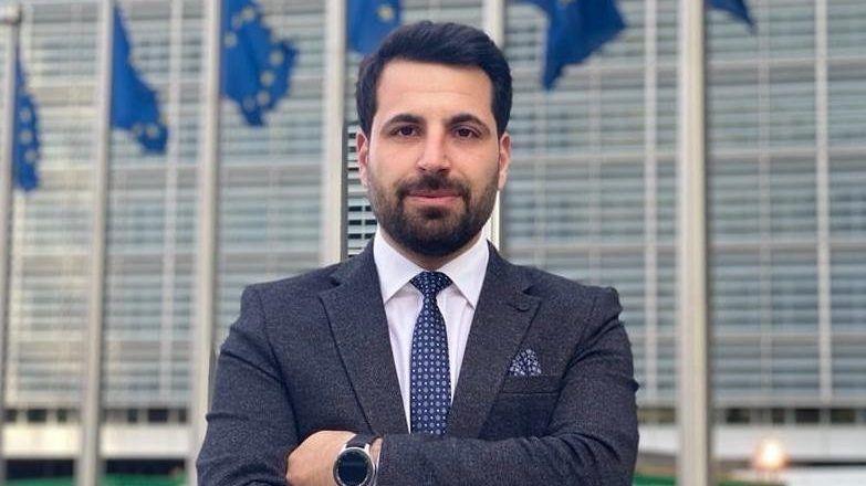 AB Spor Ödülleri Galası'nda ülkeyi Ozan Karakuş temsil edecek