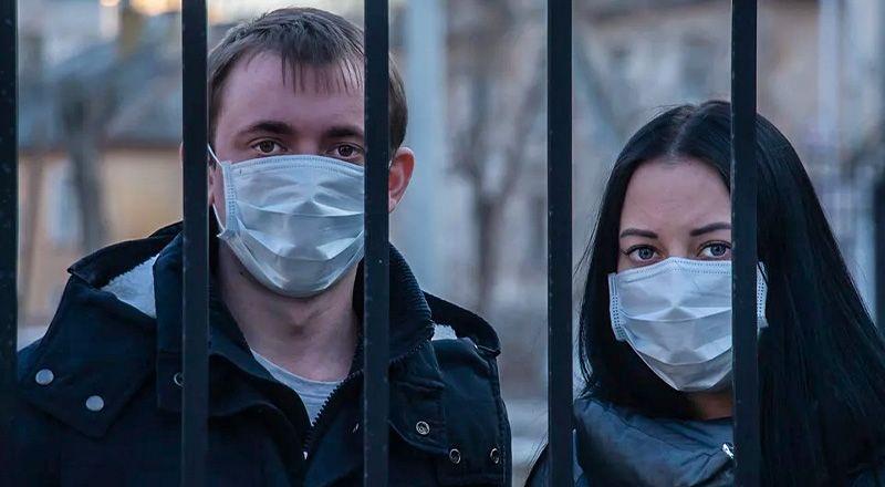 Virüsten korunmak için yapmanız gereken iki şey..