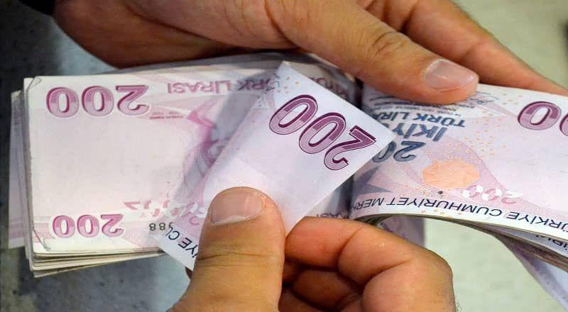 Nakdi Ücret Desteği ödemeleri bugün başlıyor