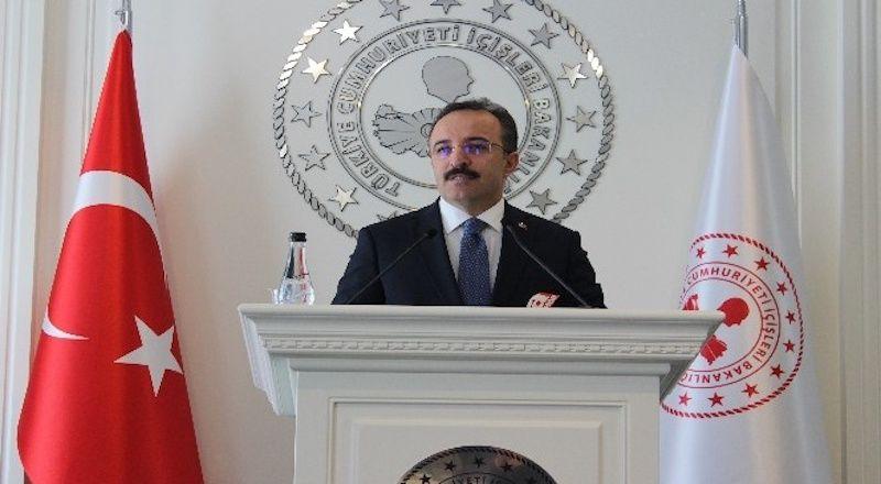 İsmail Çataklı'dan İmamoğlu ile ilgili iddialara yalanlama