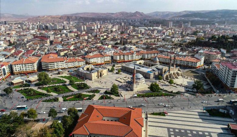 Sivas'ta işsizlik ödeneğine başvuran kişi sayısı 3 bin 357 olarak kayıtlara geçti