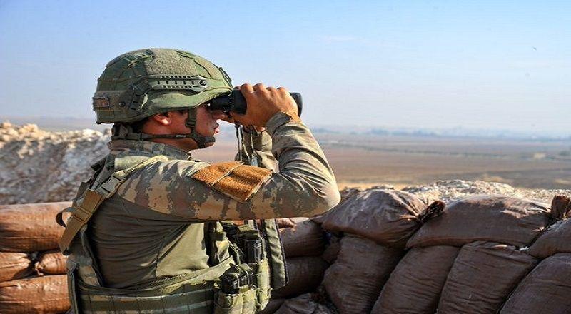 """MSB:""""PKK'ya yönelik operasyonlarımız kararlılıkla devam ediyor"""""""