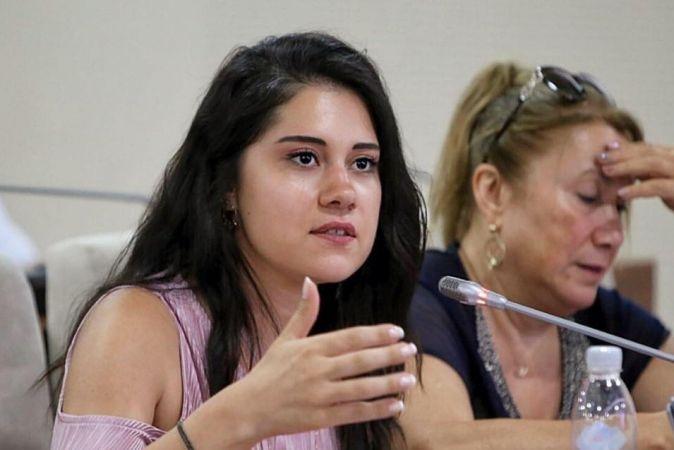CHP Meclis Üyesi Koyurga'ya ev hapsi