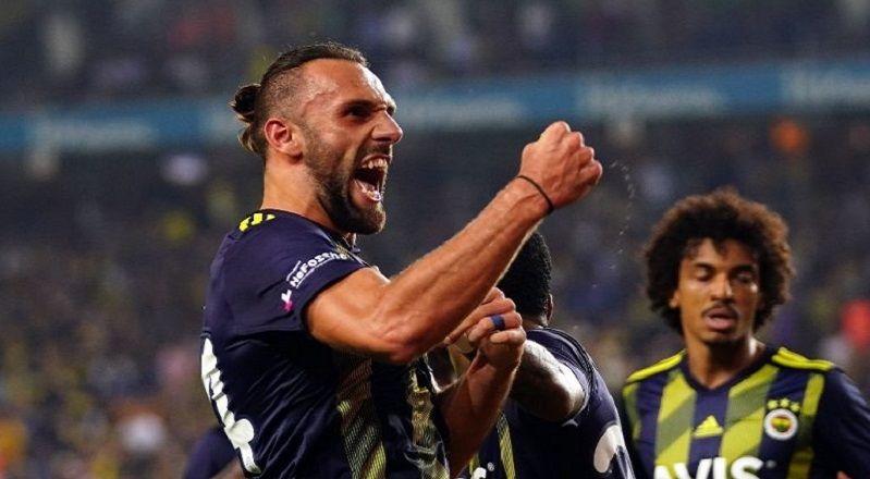 Vedat Muriqi için Lazio iddiası!