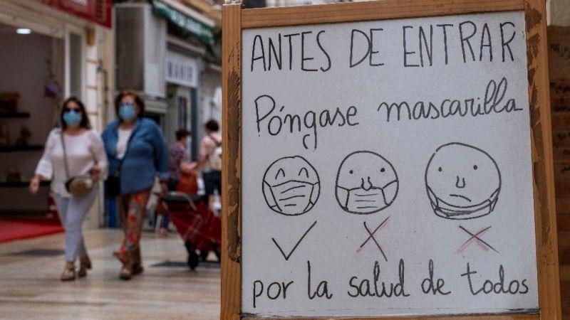 İspanya'da son 24 saatte Covid-19'dan can kaybı yaşanmadı