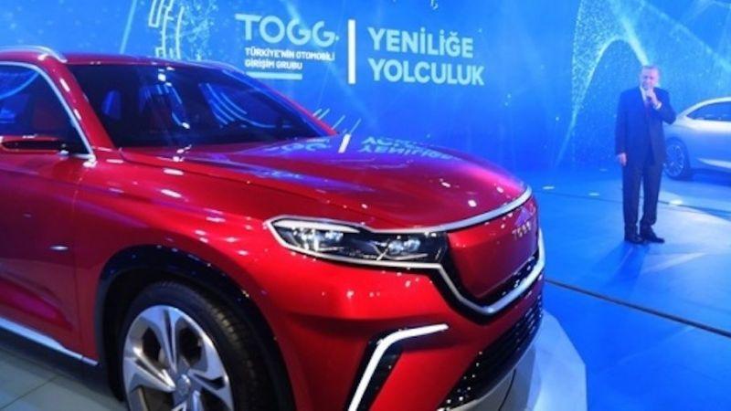 Bakan açıkladı yerli otomobil TOGG, 2022'de yollarda olacak