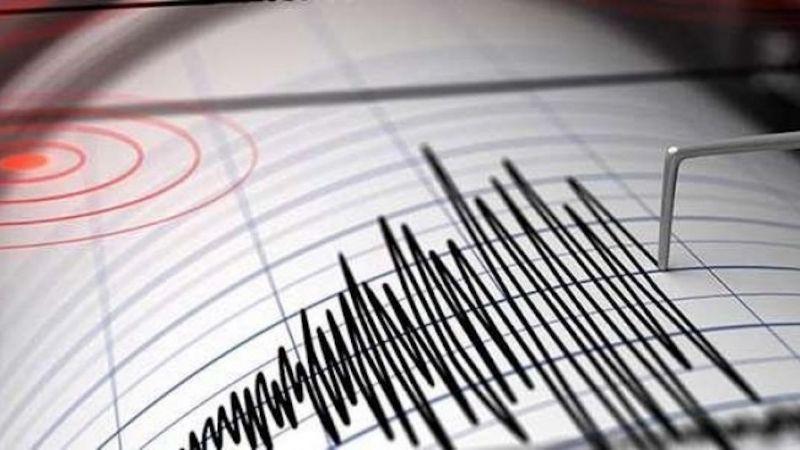 İzmir'de 4.1 büyüklüğünde deprem yaşandı