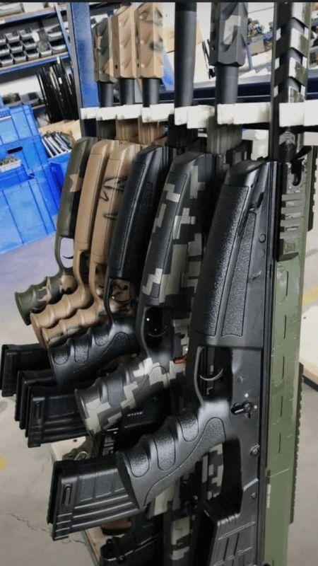 Türkiye'nin ürettiği silahları Alman ordusu kullanacak