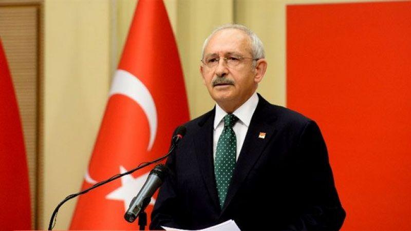 Kemal Kılıçdaroğlu, Ayasofya davetini geri çevirdiği idda ediliyor