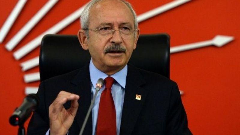 Kılıçdaroğlu'ndan 30 Ağustos kısıtlamalarına tepki