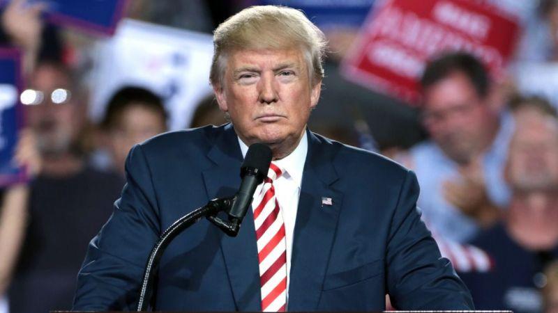 """Twitter Trump'ın """"galibiyet"""" paylaşımını sildi   Son Dakika Haber"""