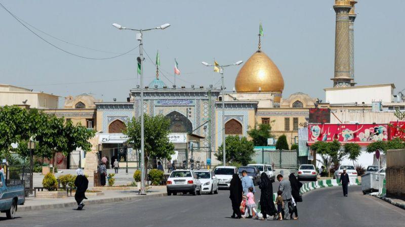 İran'da koronavirüsten son 1 günde 72 kişi öldü