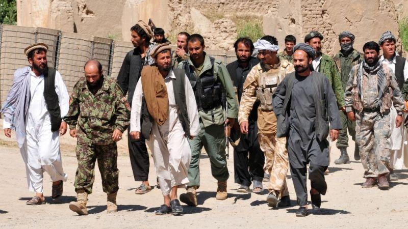Taliban örgütü Türkiye'ye karşı 8 maddelik bildiri yayınladı | Son Dakika